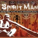 V.A.: Spirit Man (Aboriginal Music Of The Wandjina People/Didgeridoo & Songs)