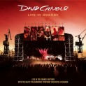 Gilmour, David: Live In Gdask (2CD+DVD)