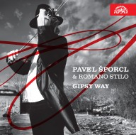 Šporcl, Pavel: Gipsy Way