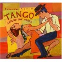 V.A.: Putumayo Tango Around the World