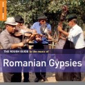V.A.: Rough Guide To The Music Of Romanian Gypsies