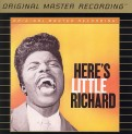 Richard, Little: Here's Little Richard