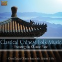 V.A.: Classical Chinese Folk Music Feat. Chinese flute