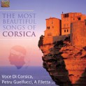 V.A.: Most Beautiful Songs of Corsica