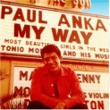 Anka, Paul: My Way / The Very Best Of Paul Anka