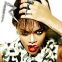 Rihanna : Talk That Talk
