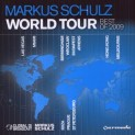 Schulz, Markus: Global DJ Broadcast World Tour: Best of 09