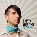 Holden, James: DJ-Kicks