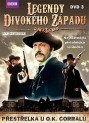 Legendy divokého západu 3: Přestřelka u O.K. Corralu (The Wild West: The Gunfight At The OK Corral)