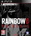 Tom Clancys Rainbow 6 Patriots