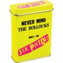 Sex Pistols : Never Mind The Bollocks