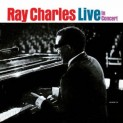 Charles, Ray: Live In Concert