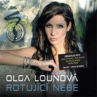 Lounová, Olga: Rotující nebe