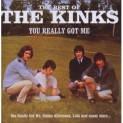 Kinks: You Really Got Me (The Best Of)