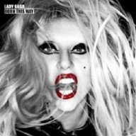 Lady Gaga: Born This Way (Deluxe edition)