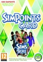 The Sims 3 Store 1000 points