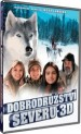Dobrodrustv severu 3D ( Call Of The Wild )