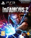 Infamous 2 Collectors Edition