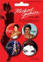 Jackson Michael : 1958-2009 (Red)