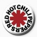 Red Hot Chili Peppers : Classic logo