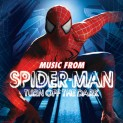 OST: Spiderman - Turn Off The Dark