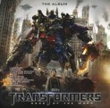 OST: Transformers 3 - Dark Of The Moon