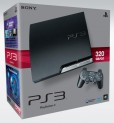 Konzole Playstation 3 320 GB