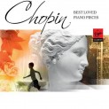 Chopin, Frederic: Best Loved Piano
