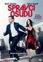 Správci osudu ( The Adjustment Bureau )
