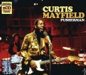 Mayfield, Curtis: Pusherman