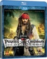 Piráti z Karibiku: Na vlnách podivna ( Pirates Of The Caribbean: On Stranger Tides )