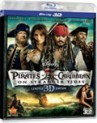 Piráti z Karibiku: Na vlnách podivna 3D  ( Pirates Of The Caribbean: On Stranger Tides 3D )