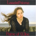 Lasairfhiona: Flame of Wine