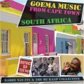 Van Zyl, Barry: Goema Music From Cape Town, South Africa