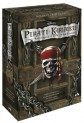 Pirti z Karibiku 1 - 4 (Box)  (Pirates of the Caribbean 1-4)