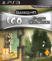 ICO and Shadow of Colossus Collection