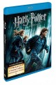 Harry Potter a Relikvie smrti 1 3D + 2D (Harry Potter And The Deathly Hallows 1)