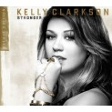Clarkson, Kelly: Stronger (Deluxe Version)
