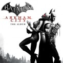 OST: Batman (Arkham City)