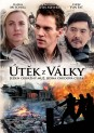 Útěk z války (The Children of Huang Shi )