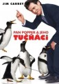 Pan Popper a jeho tučňáci (Mr. Popper's Pinguins )
