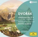 Dvořák, Antonín / Kubelík, Rafael: Symphonies Nos.6  - 9 From the New World