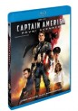 Captain America: Prvn Avenger (Captain America: The First Aveng) 