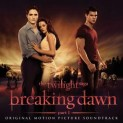 OST: Twilight Saga: Breaking Dawn - Part 1 (Twilight sga: Rozbesk - 1. st)