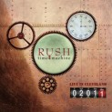 Rush : Time Machine 2011 (Live in Cleveland)