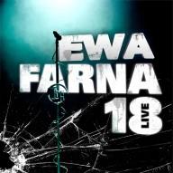 Farna, Ewa - 18 Live