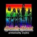 Gentle Giant : Artistically Cryme