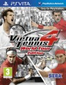 Virtua Tennis 4 World Tour Edition