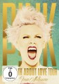 Pink - The Truth About Love Tour (Live From Melbourne) - DVD