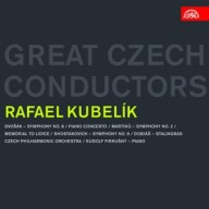 Kubelík, Rafael: Great Czech Conductors